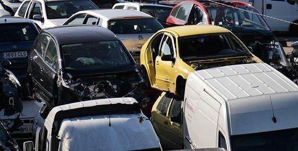 Cómo dar de baja tu coche a un desguace