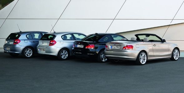 El BMW Serie 1 cumple diez años