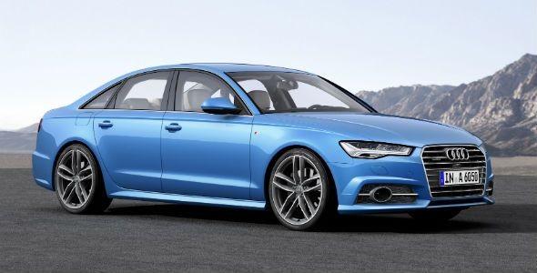 Nuevo Audi A6, desde 41.130 euros