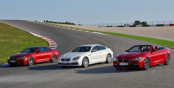 Ya hay precios para los BMW Serie 1 y Serie 6 2015
