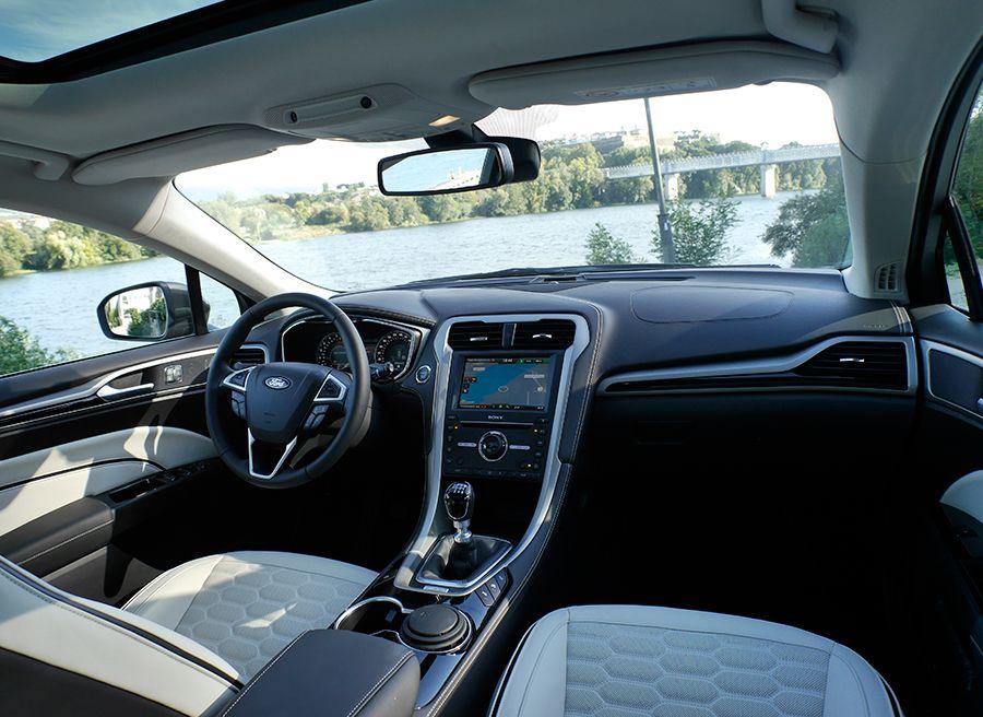 ford mondeo 2015 dimensiones 2017 2018 best cars reviews. Black Bedroom Furniture Sets. Home Design Ideas