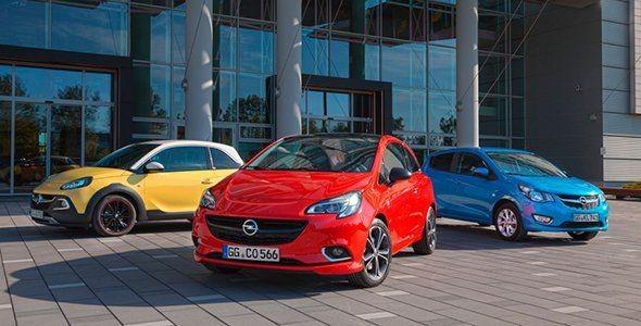 Nuevo cambio robotizado Easytronic 3.0 en Opel Karl, Adam, Corsa y Astra