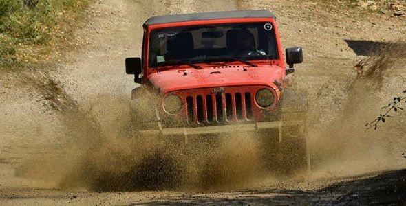 La tercera edición del Camp Jeep se celebrará en Lérida