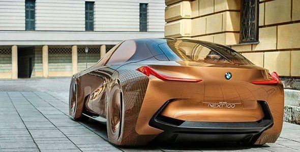 El coche autónomo de BMW llegará en 2021