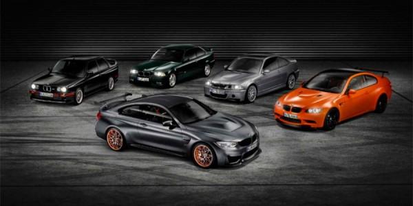 Los BMW M3 y M4 más especiales