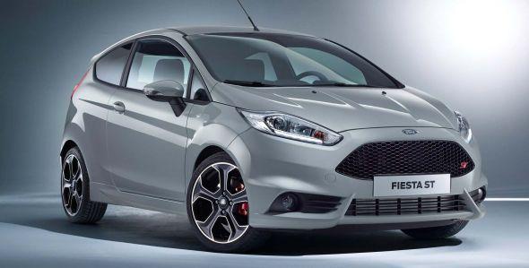 Nuevo Ford Fiesta ST200, el GTI de la marca aumenta un 10% su potencia