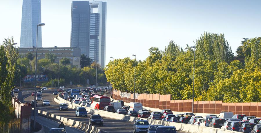 Más de 1.6 millones de vehículos fabricados en España