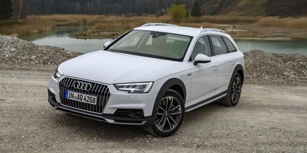 Audi A4 Allroad, nuevos motores diésel