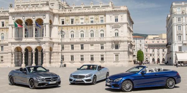 Precios nuevo Mercedes Clase C Cabrio