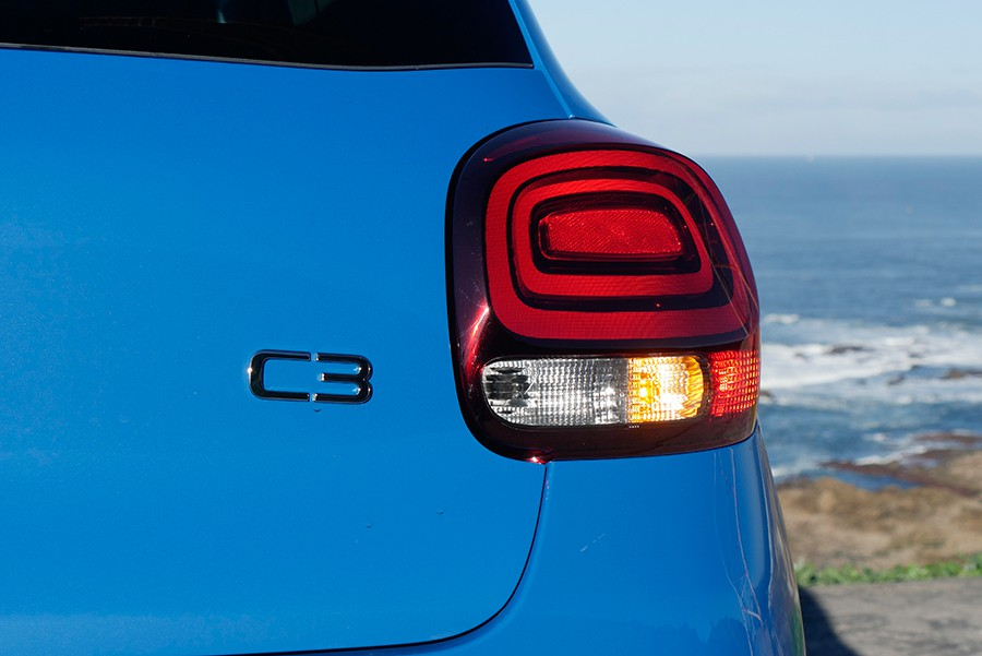 El C3 ha dado un salto adelante en tecnología y seguridad.