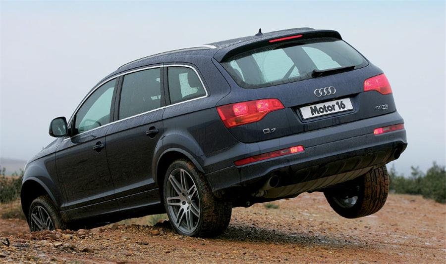 Audi Uk Promo Is Fake | Autos Post
