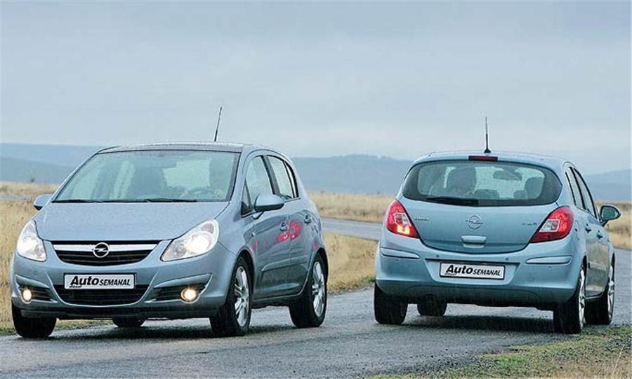 Opel Corsa 1.7 CDTi | Autocasion.com